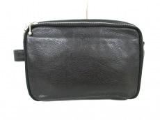 agnes b(アニエスベー)のセカンドバッグ