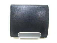 L'arcobaleno(ラルコバレーノ)の2つ折り財布