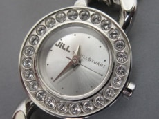 JILLbyJILLSTUART(ジルバイジルスチュアート)の腕時計