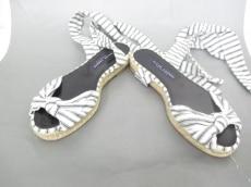RalphLauren collection PURPLE LABEL(ラルフローレンコレクション パープルレーベル)のサンダル