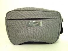 BVLGARIPARFUMS(ブルガリパフューム)のセカンドバッグ
