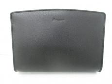 Aquascutum(アクアスキュータム)のセカンドバッグ