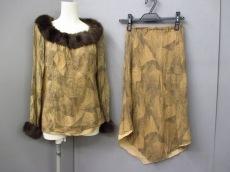 MARINARINALDI(マリナリナルディ)のスカートセットアップ