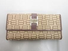 BALENCIAGABB(バレンシアガライセンス)の長財布