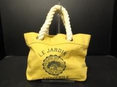 gelato pique(ジェラートピケ)のトートバッグ