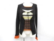 MARITHE FRANCOIS GIRBAUD(マリテフランソワジルボー)のセーター
