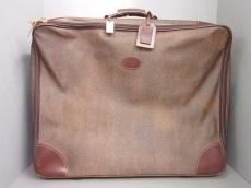 redwallBORBONESE(レッドウォールボルボネーゼ)のキャリーバッグ