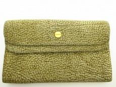 redwallBORBONESE(レッドウォールボルボネーゼ)の長財布