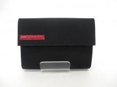 PRADA SPORT(プラダスポーツ)のWホック財布