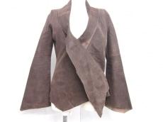 Grandebene(グランデベーネ)のジャケット