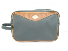 TEXIER(テキシエ)のセカンドバッグ