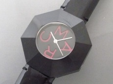 MARCJACOBS(マークジェイコブス)の腕時計