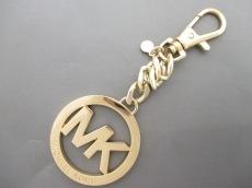 MICHAEL KORS(マイケルコース)のキーホルダー(チャーム)