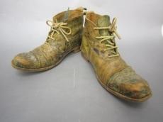 PaulHarnden(ポールハーデン)のブーツ
