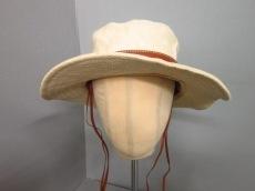 HIROFU(ヒロフ)の帽子