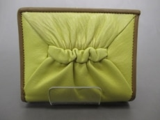 efffy(エフィー)の2つ折り財布