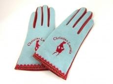 Christian Lacroix(クリスチャンラクロワ)の手袋