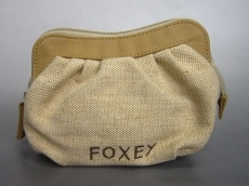 FOXEY(フォクシー)のポーチ