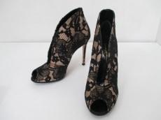 GianvitoRossi(ジャンヴィト・ロッシ)のブーツ
