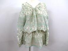 bianca's closet(ビアンカクローゼット)のチュニック