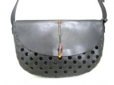 HENRY CUIR(アンリークイール)のショルダーバッグ