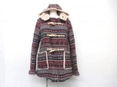 JEANNASSAUS(ジーンナッソーズ)のコート