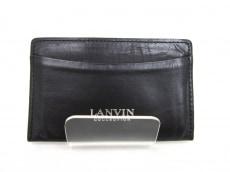 LANVIN COLLECTION(ランバンコレクション)のカードケース