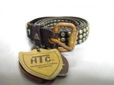 HTC(ハリウッドトレーディングカンパニー)のベルト