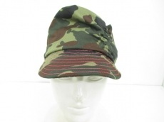 VivienneWestwood ACCESSORIES(ヴィヴィアンウエストウッドアクセサリーズ)の帽子
