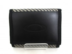 OAKLEY(オークリー)の3つ折り財布