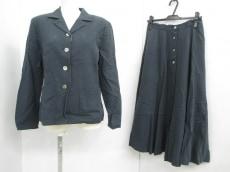 Lois CRAYON(ロイスクレヨン)のスカートスーツ