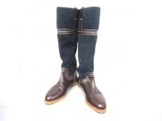 LOEWE(ロエベ)のブーツ