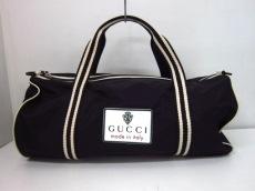 GUCCI(グッチ)のボストンバッグ