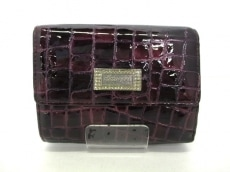 COCCO FIORE(コッコフィオーレ)のWホック財布