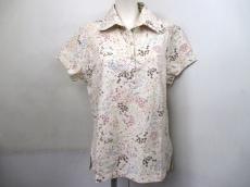 LUCIANO BARBERA(ルチアーノバルベラ)のポロシャツ