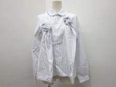 COMMEdesGARCONSCOMMEdesGARCONS(コムデギャルソン コムデギャルソン)のシャツブラウス