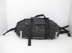 TOUGH JEANSMITH(タフジーンスミス)のショルダーバッグ