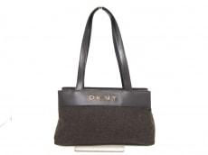 DKNY(ダナキャラン)のショルダーバッグ