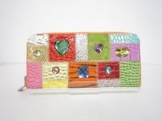 MICHEL ANGELO(ミシェルアンジェロ)の長財布