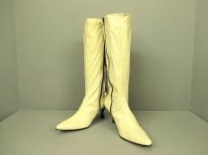 GIANFRANCOFERRE(ジャンフランコフェレ)のブーツ