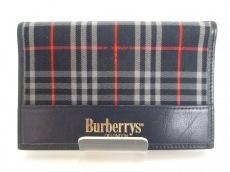 Burberry's(バーバリーズ)の手帳