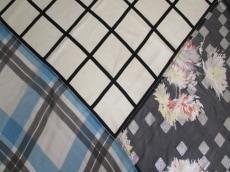 DRIESVANNOTEN(ドリスヴァンノッテン)のスカーフ