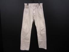 RESONATE GOODENOUGH(リゾネイトグッドイナフ)のジーンズ