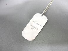 MAUBOUSSIN(モーブッサン)のネックレス