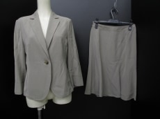 NEWYORKER(ニューヨーカー)のスカートスーツ