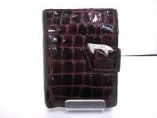 a.testoni(ア・テストーニ)のWホック財布