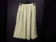 evam eva(エヴァムエヴァ)のスカート