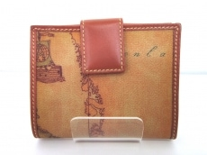 PRIMACLASSEALVIEROMARTINI(プリマクラッセ)のWホック財布