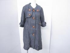Leur Logette(ルルロジェッタ)のコート
