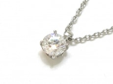 DEBEERS(デビアス)のネックレス